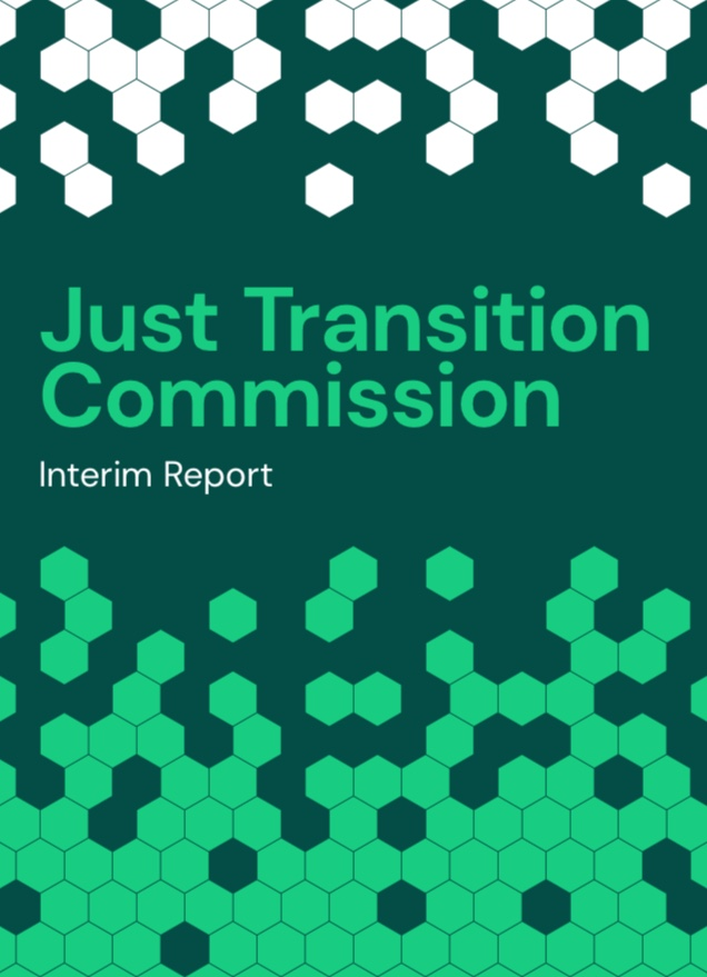Commissio interim cover