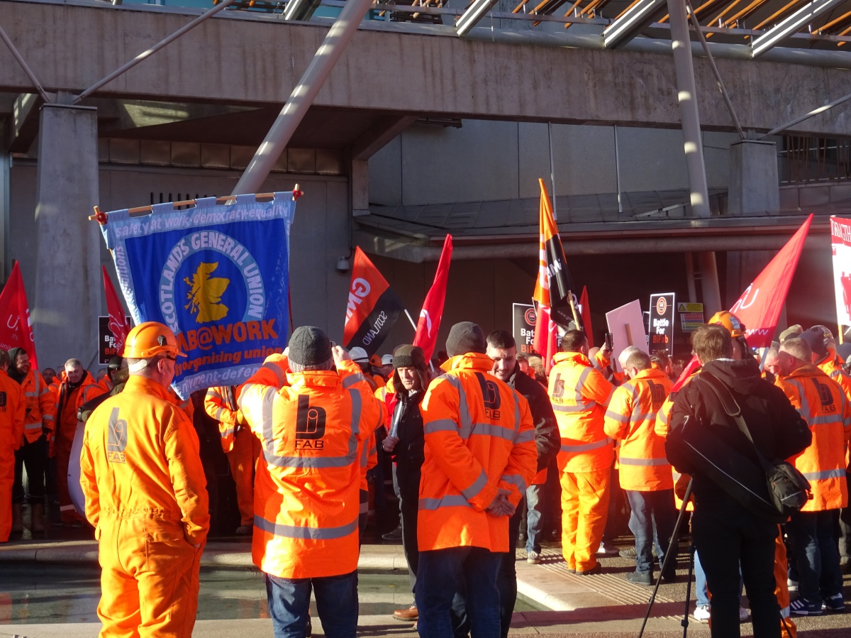 BiFab goes intoadministration